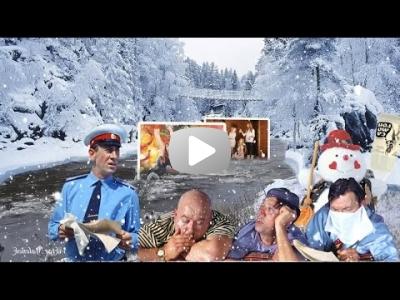 ----1350 руб----Новогодний проект Proshow Producer с героями из фильмов Гайдая
