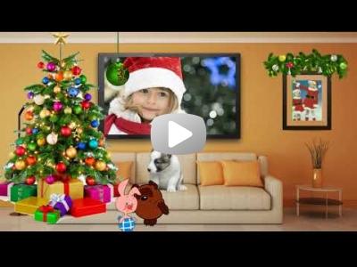 ----750 руб----Новогодний проект Proshow Producer 'Новый год в тридевятом царстве'