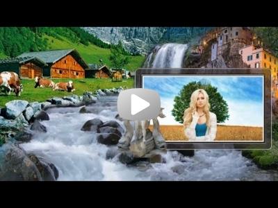 ----750руб----Водный проект №22 'Волшебная природа' для Proshow Producer