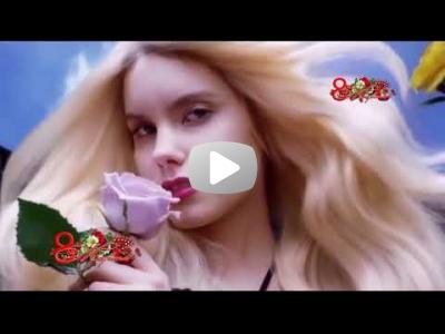 ----750 руб----Проект Proshow Producer на 8 Марта 'Дарите женщинам цветы'